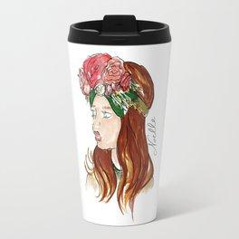 Ellie Rose Travel Mug