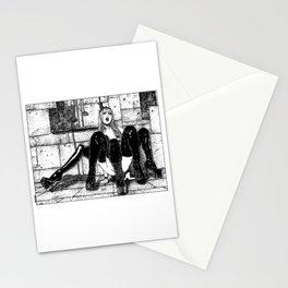 asc 355 - L'orgueil puni (The punishment of Arachne) Stationery Cards