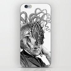 ktulu iPhone & iPod Skin