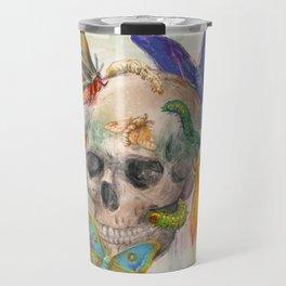 House of Wonders Travel Mug