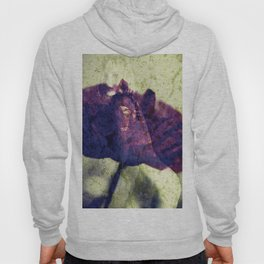 Nude Art Picture - Trapped in the poppy Hoody