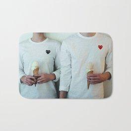 Comme Des Ice Cream Bath Mat