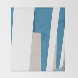 D2 Throw Blanket