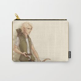 Mark Blackthorn Carry-All Pouch