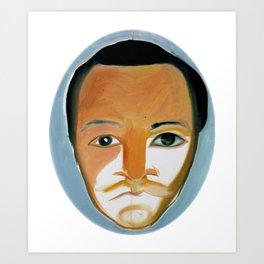 Lauren Nemchik - Gui Art Print
