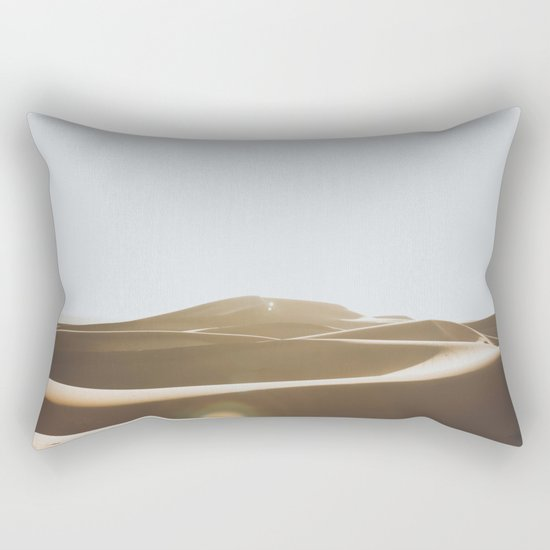 Morocco V Rectangular Pillow