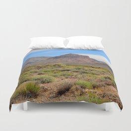 Painted Desert - II Duvet Cover