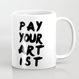 PYA no.2 Coffee Mug