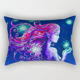 Fairie , Magélie Rectangular Pillow