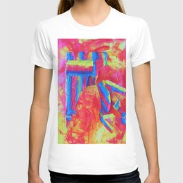 Infra-Red Memories T-shirt