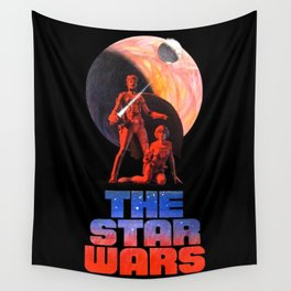 1976 Concept Logo Wall Tapestry