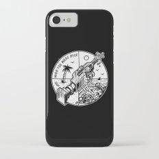 Wish you were Beer Slim Case iPhone 7