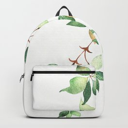 Tree Branch Backpack