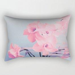 Hello Spring Rectangular Pillow