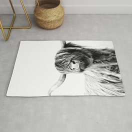 HIGHLAND CATTLE FRIDA Rug