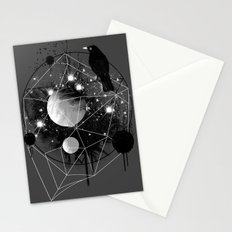 Cruel and Beautiful World Stationery Cards