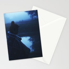 Before Dawn Stationery Cards