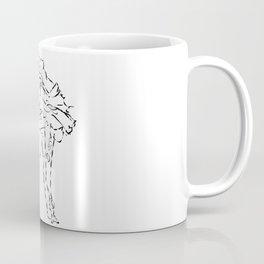 Ballet dancers Tchaikovsky : Swan Lake Coffee Mug