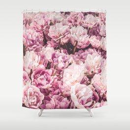 P.Rose-Mairy Shower Curtain