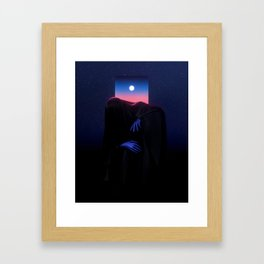 Trust II Framed Art Print