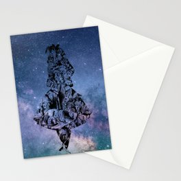 Alice in the Sky Stationery Cards