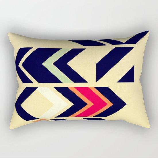 PRJ/27s Rectangular Pillow