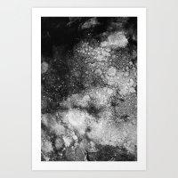 Untited 2 Art Print