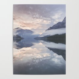 Mornings like this - Landscape and Nature Photography Poster