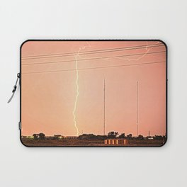 Splitting Image Laptop Sleeve