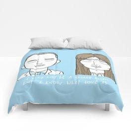F & J Comforters