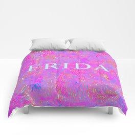 Frida 1 Comforters