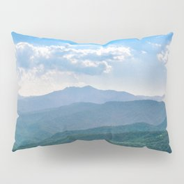 Amazing Blue-Ridge Pillow Sham
