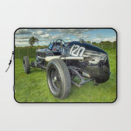 GN Instone Special  Vintage Racing Car Laptop Sleeve