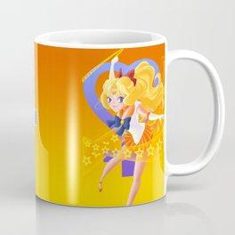 Venus Power Makeup! Coffee Mug