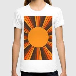 Golden Sunshine State T-shirt