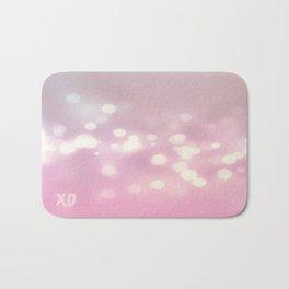 XO Bath Mat