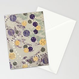 Many Lifetimes Stationery Cards