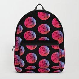 Spider Colour Splash Backpack