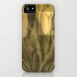 The One Tulip iPhone Case