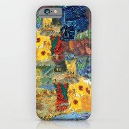 Vinny's World iPhone Case