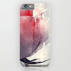 Ice Rose Slim Case iPhone 6s
