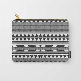 DG Aztec No.1 Monotone Carry-All Pouch