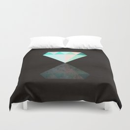 Great Expectations Duvet Cover