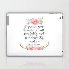 Psalm Laptop & iPad Skin