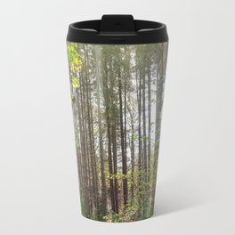 Woods Nature Travel Mug