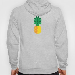 Fruit: Pineapple Hoody
