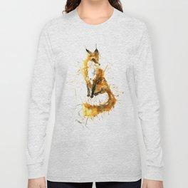 Bushy Tailed Long Sleeve T-shirt
