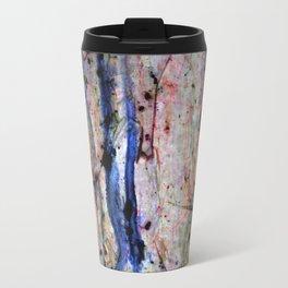 medicine Metal Travel Mug