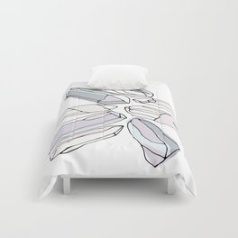 CHRYSTALS! Comforters