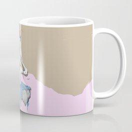 Pantano Coffee Mug